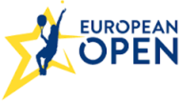EUROPEAN OPEN- ANTWERP, BELGIUM 2016 (INDOOR HARD)