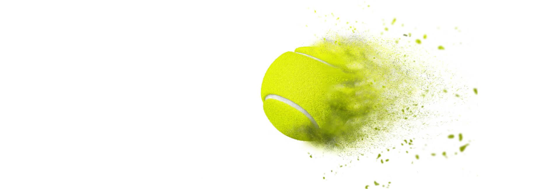 Trading strategies tennis