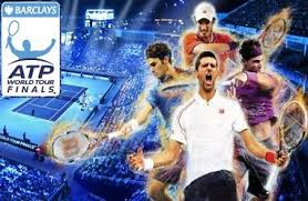 ATP World Tour Finals Preview