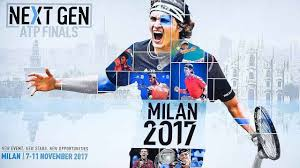 Next Gen ATP Finals 2017 Preview