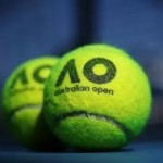 AUSTRALIAN OPEN MENS SEMI FINAL THIEM V ZVEREV