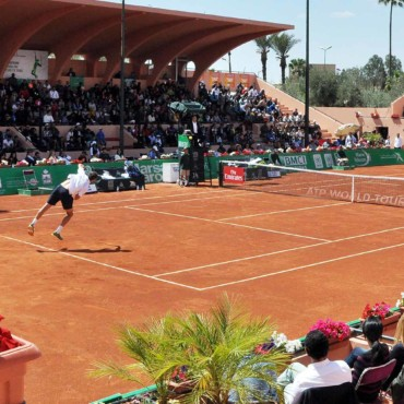 ATP MARRAKECH PREVIEW APRIL 8th – 14th